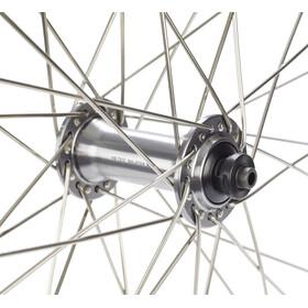 Mavic XM 117 Vorderrad 26x1.75 Deore LX silber